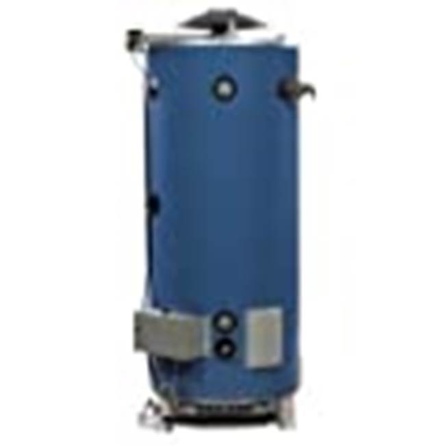 American Water Heaters Heavy Duty Commercial Gas BCG3 Series Water Heater