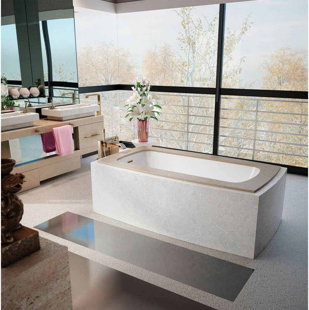 Drop In Soaking Tubs