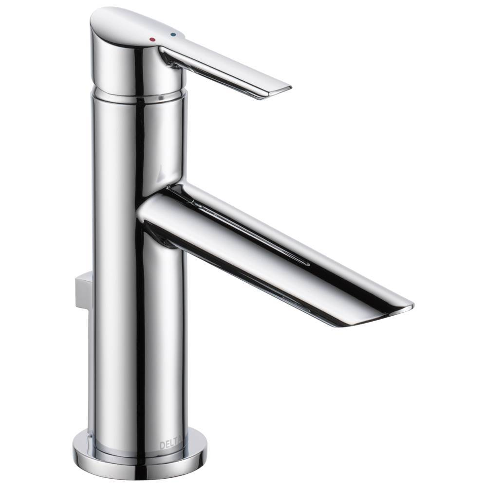 Delta Faucet Compel: Single Handle Bathroom Faucet