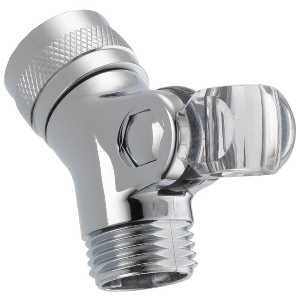 Delta Faucet Universal Showering Components: Pin Mount Swivel Connector for Hand Shower