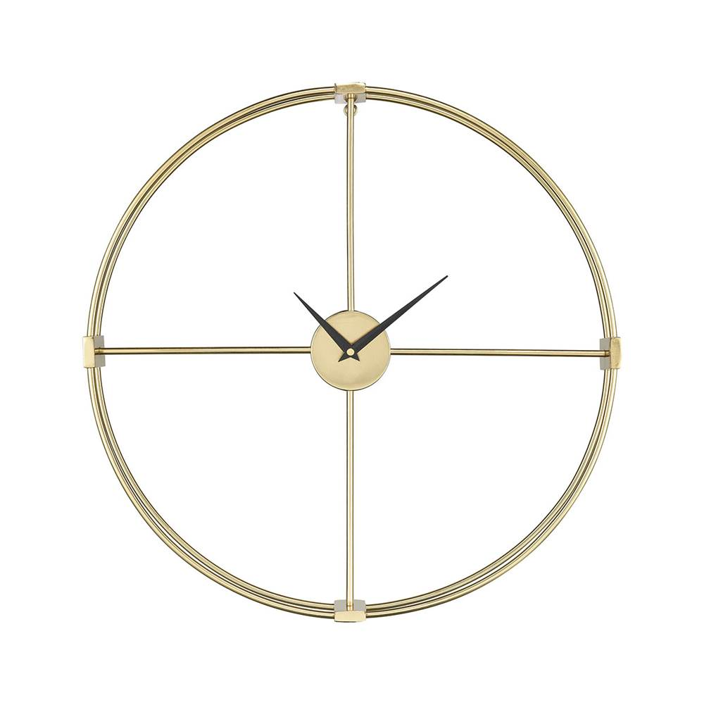 Elk Home Centuriata Wall Clock
