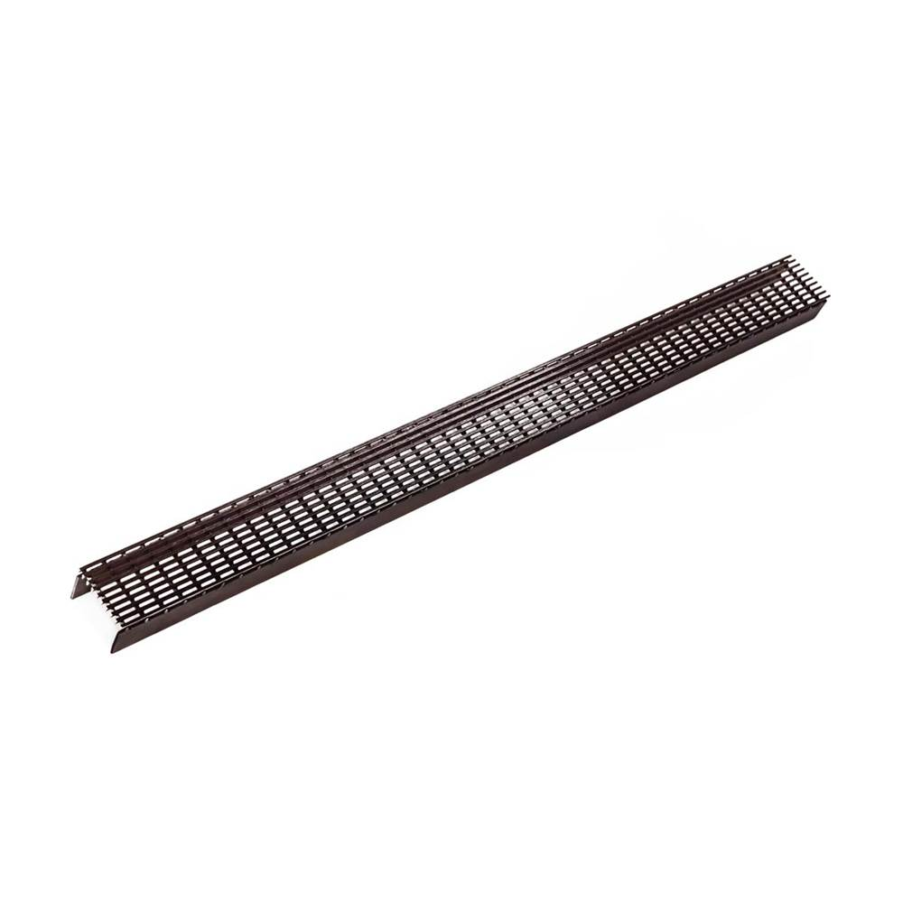 Infinity Drain 72'' Wedge Wire Grate for S-AG 65 in Oil Rubbed Bronze