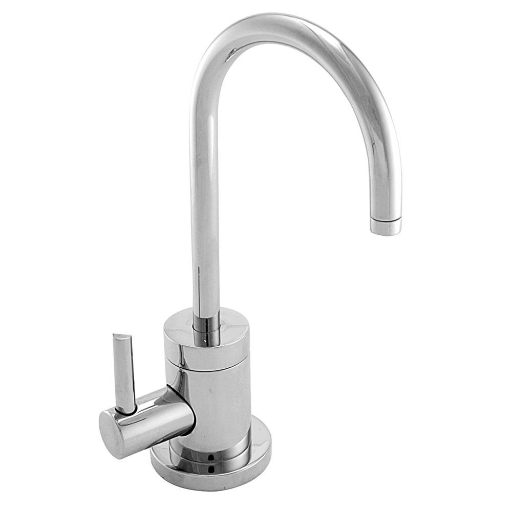 Hot Water Faucets