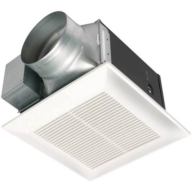 Fan Only Exhaust Fans