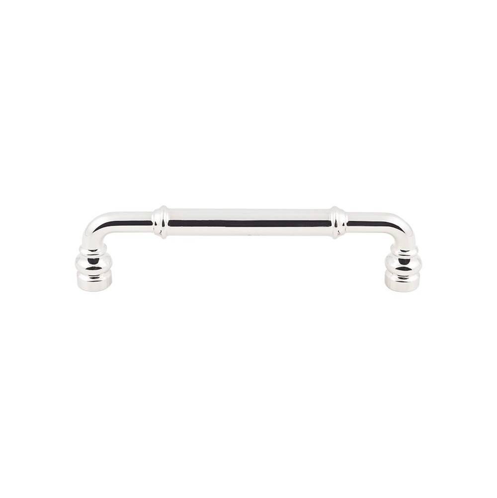 Top Knobs Brixton Pull 5 1/16 Inch (c-c) Polished Nickel