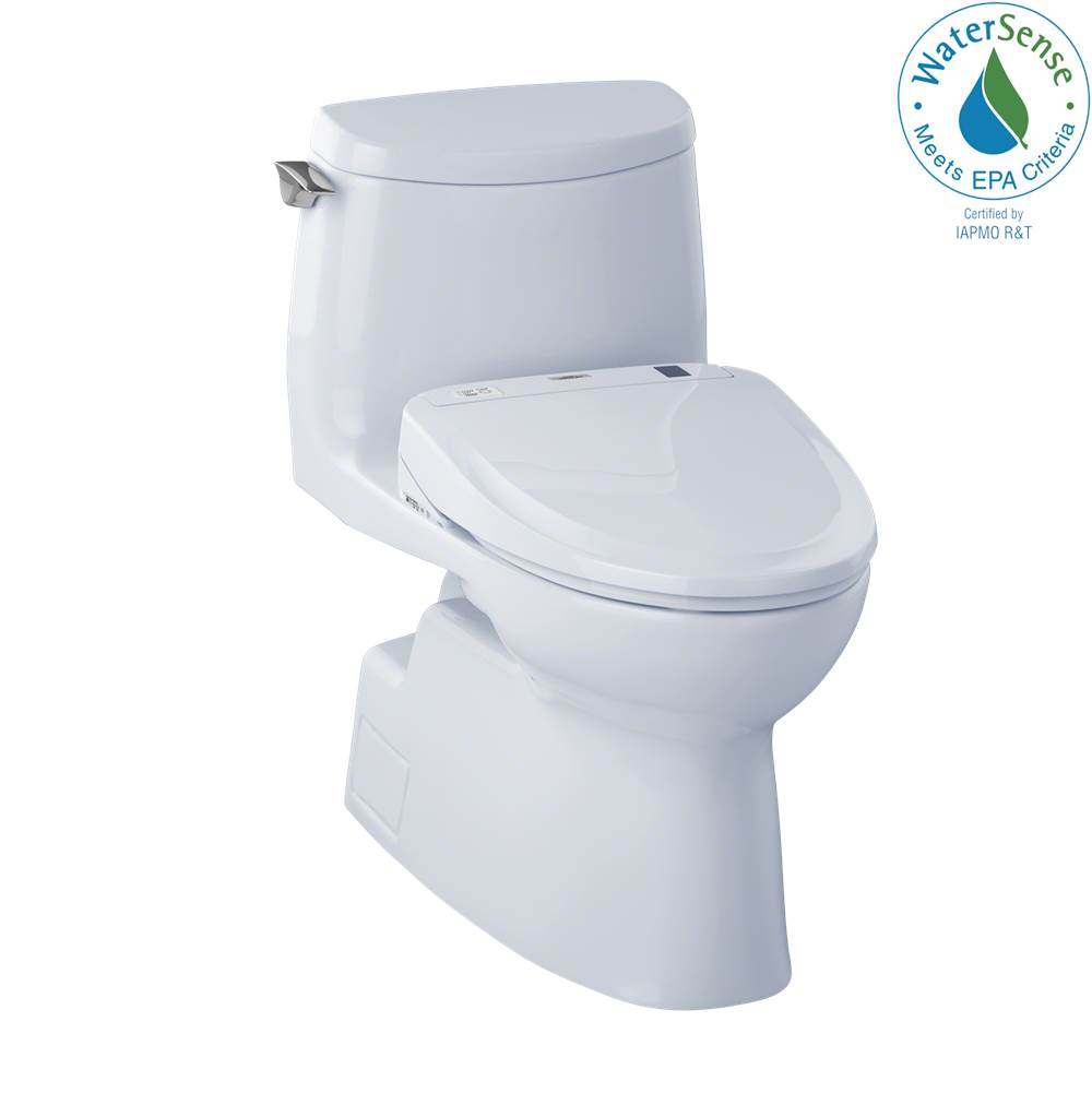 Toto CARLYLE II 1G S300E WASHLET+ COTTON CONCEALED CONNECTION