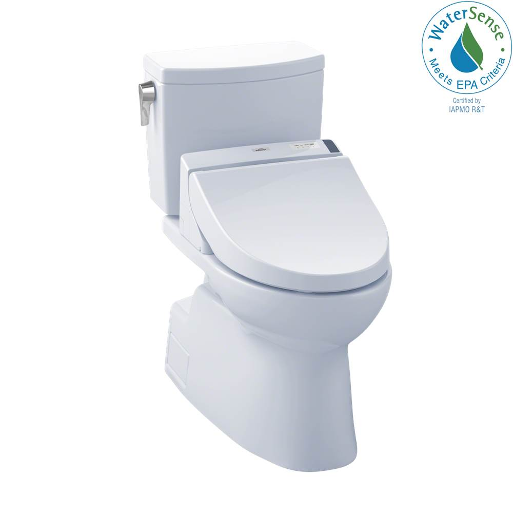 Toto VESPIN II 1G C200 WASHLET+ COTTON CONCEALED CONNECTION