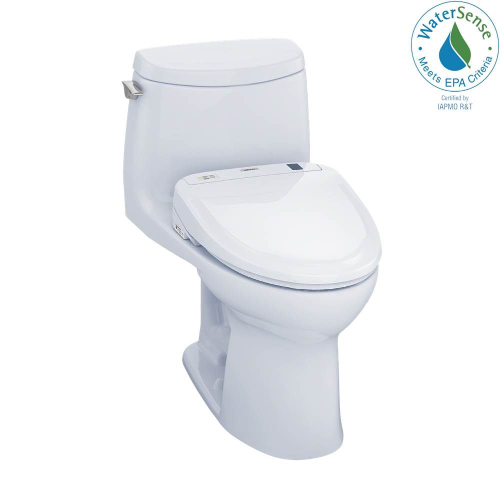 Toto ULTRAMAX II 1G S300E WASHLET+ COTTON CONCEALED CONNECTION